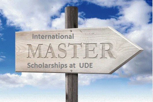 International Scholarships at UBD for Bachelor and Masters Program in Germany | Scholarships Awards