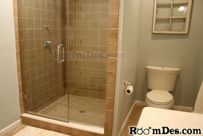 Bathroom shower casas y espacios pinterest for D i y bathroom renovations