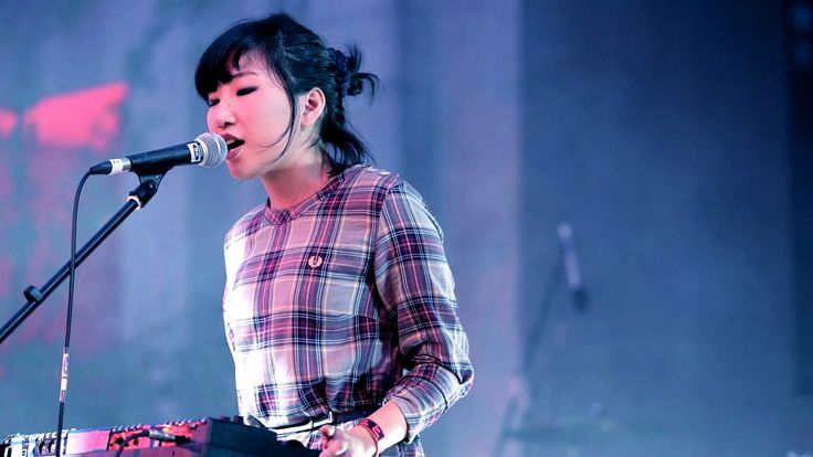Weish is a Singaporean artist whose primary medium is live loops, creating a multi-layered landscape of sounds with a mixture of singing, vocal percussion and occasional instrumentation on the keys. In the span of one year, she has opened for Canadian indie rock band Tegan and Sara, played at the Singapore F1 Grand Prix, as well as performed at numerous venues such as the Esplanade Concert Hall, Esplanade Outdoor Theatre, TEDx Singapore, The Substation, Zouk, etc.