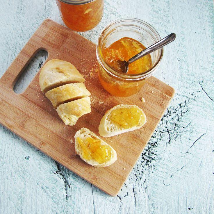 meyer lemon marmalade | Lemons | Pinterest