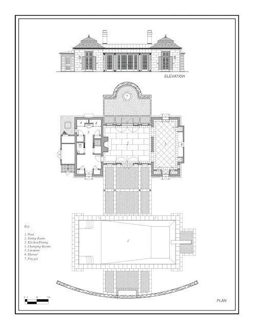 16 best gianlorenzo bernini images on pinterest art for Spear house blueprints