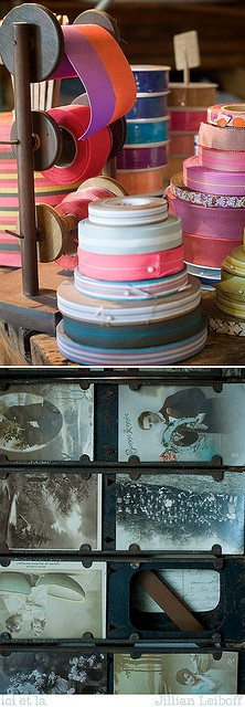 Store Tour: ici et la by decor8, via Flickr