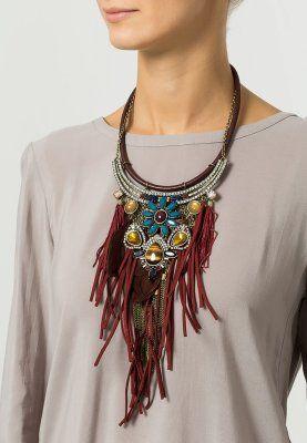 New Look Collar - deep red - Zalando.es