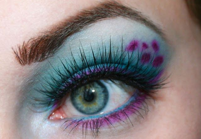 ! Enchanted Makeup: Disney Series: Sully - Monsters University!                                                                                                                                                                                 More