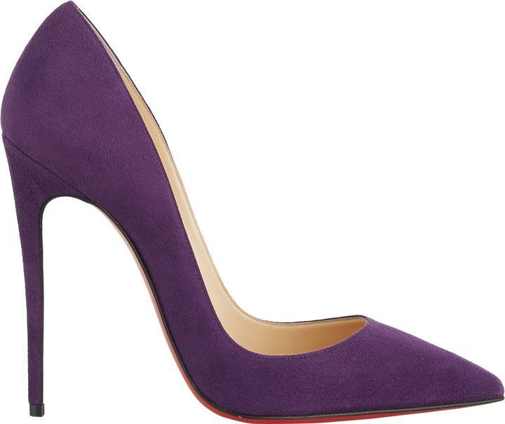 Christian Louboutin So Kate Pumps on shopstyle.com