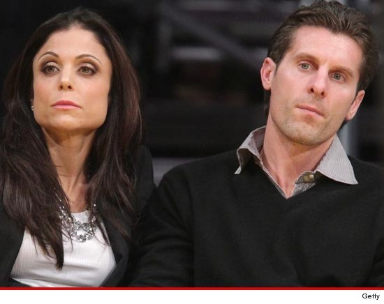 Housewive Bethany Frankel and Jason Hoppy to Divorce