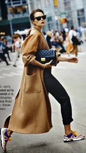 Sezon'un Trendi Uzun Palto & Kabanlar…   CocoPearlShine by İncifer   Moda