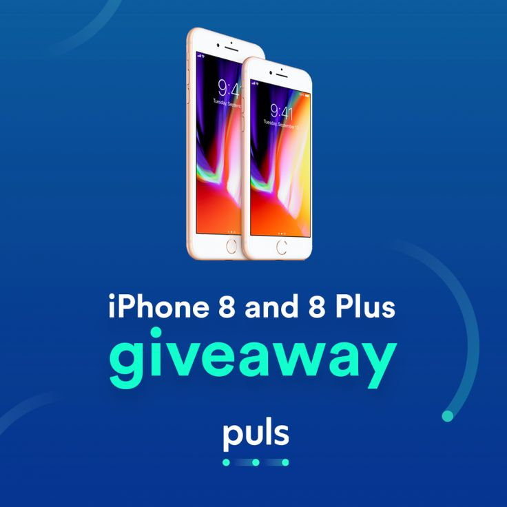 #contest #iphone #iphonegiveaway #iphone8 #sweeps #tech #apple #gadgets #phone #iphone8giveaway #electronics #techtoys #techgadgets #puls  *This post contains affiliate links and I will be compensated if you make a purchase after clicking on my links. Hey, lovelies! Puls is Giving Away TWO iPhone 8 phones Now through the End of September! Enter the Sweepstakes Today! Puls lets you get the most out of your trade-ins. Puls can also fix your …