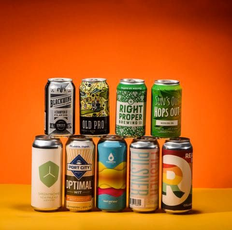 These are the local beers you should be drinking this summer