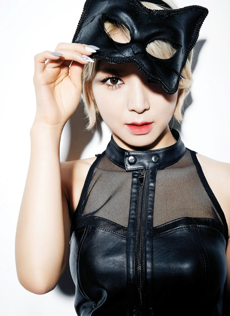 AOA - Like A Cat Choa
