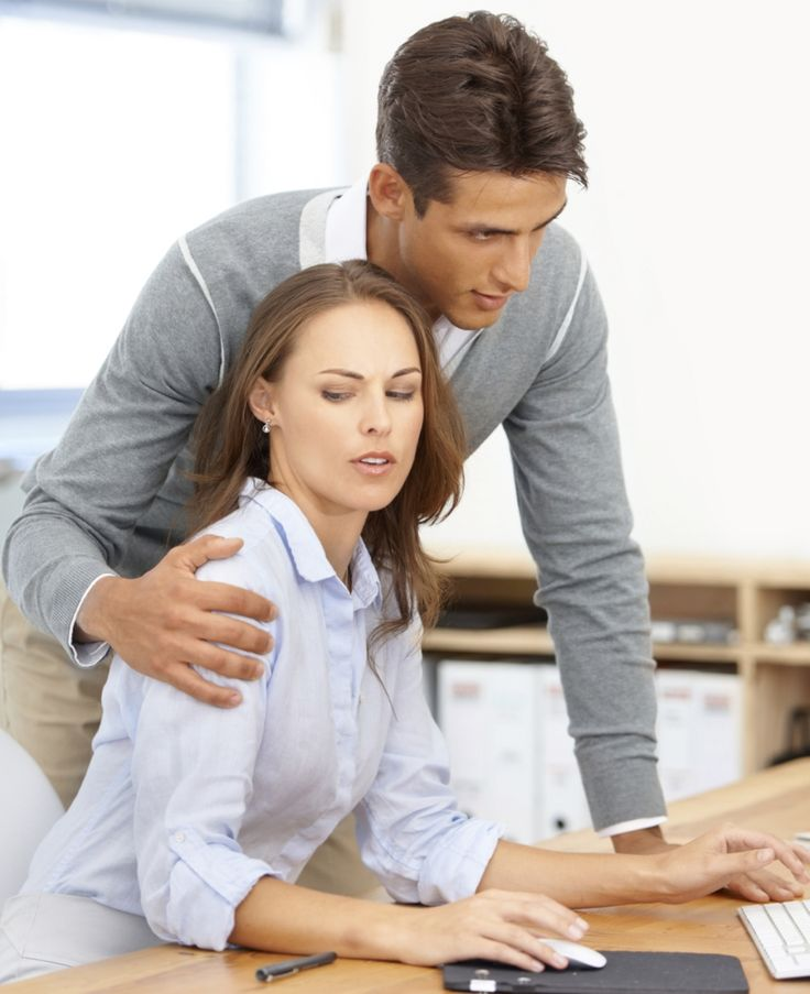 sexual harrassement in the workplace