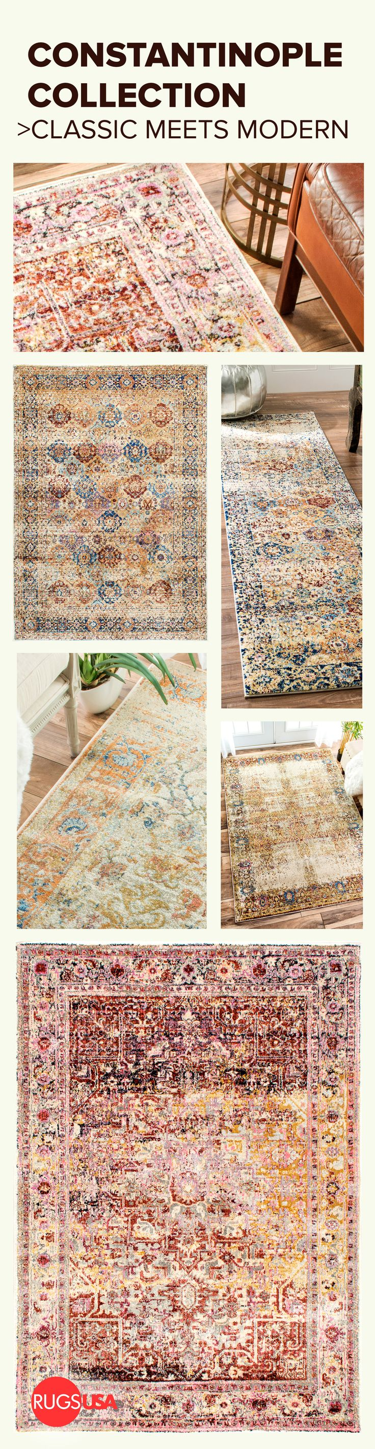 150 best vintage images on pinterest | rugs usa, vintage rugs and