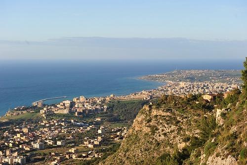 Sciacca, Sicily, lots of Chiarello's in Sciacca!