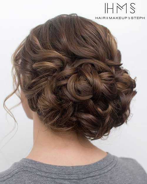 Hairstyles Updos best 25 updo hairstyle ideas on pinterest prom hair updo hair updo and updos 25 Best Prom Updo Hairstyles