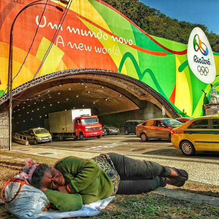 Olimpíadas 2016 Brasil.