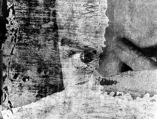 Mario Giacomelli, Io Sono Nessuno (1986/96)