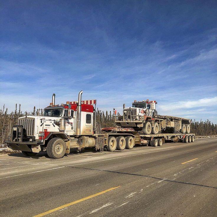 KENWORTH in 2020 Kenworth, Kenworth trucks, Trucks