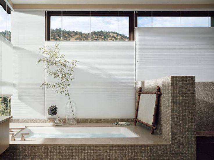 aziatische badkamer bamboe