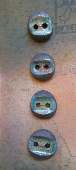ceramic buton