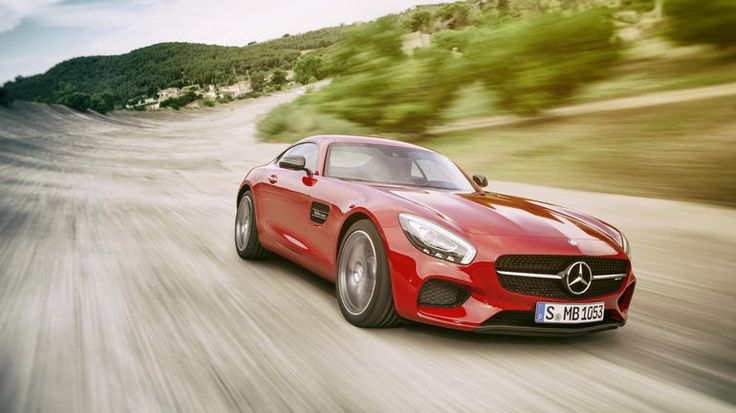Everything you need to know about the 2016 Mercedes-AMG GT, including impressions and analysis, photos, video, release date, prices, specs, and predictions from CNET.