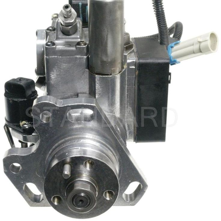 chevrolet diesel fuel injector pump standard motor products ip1 Brand : Standard Motor Products Part Number : IP1 Category : Diesel Fuel Injector Pump Condition : Remanufactured Description : DIESEL FUEL INJ PUMP - REMFD, OE No. 17800077, ID Tag No. 5521, Reman; Note : Picture may be generic, please read description and check fitment notes. Sold As : This item is sold as 1  EACH. Price : $647.45 Core Price : $166.67