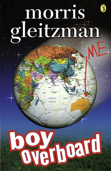 Boy Overboard | Morris Gleitzman
