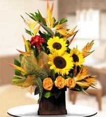 Flores para Colombia - Dia de la mujer-Para tus amigas