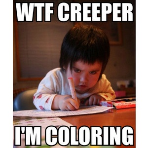 LOL!Laugh, Creepers, The Face, Colors, Children, Funny Stuff, Kids, So Funny, Funnystuff