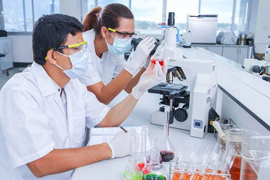 If you are interested in or see a lab assistant job in your future, you might…