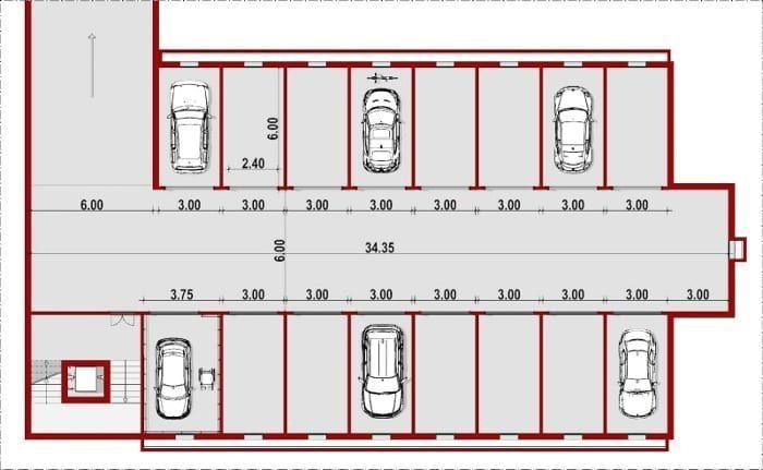 Parking Garage Br Underground Parking Garage Design Standards Google Search In 2020 Garage Design Parking Design Parking Building