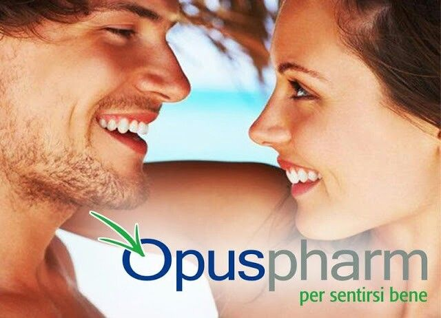 Ultima generazione di integratori nutraceutici www.opuspharm. it