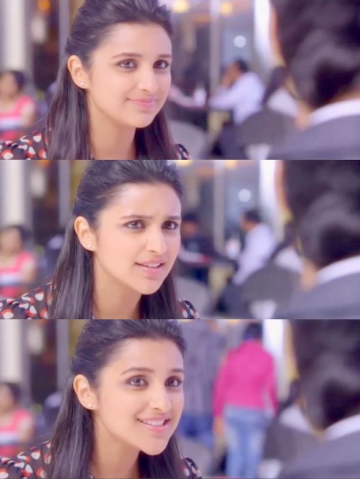 Parineeti Chopra in Daawat -e- Ishq
