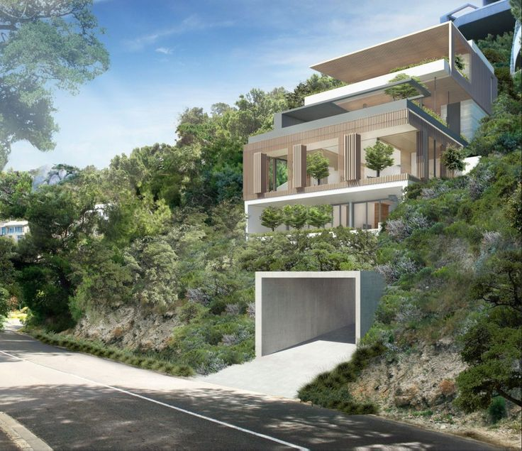 30+ Yet To Be Built Modern Dream Homes By SAOTA