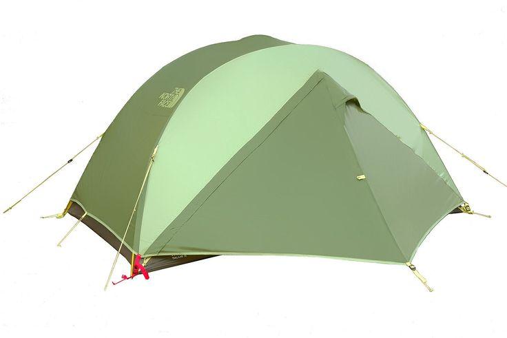 Das The North Face Talus 2 EU ist ein robustes, vielseitiges 2-Personen-Zelt, das dich ein Leben lang begleiten wird - ob beim Camping mit dem Auto oder bei Rucksacktouren. Das Zelt ist mit vielen Extras ausgestattet, damit dein Outdoor-Abenteuer perfekt wird – von praktischen Aufbewahrungs-Optionen...  • Lieferumfang: mit Gepäcknetz, Zeltunterlage und Abspannleinen • Zusatzinformation: - Ges...