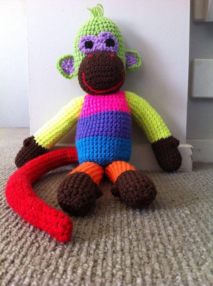 Tsoko (monkey)