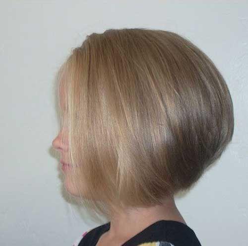 10 Best Stacked Bob Fine Hair | cute bobs | Bob hairstyles ...