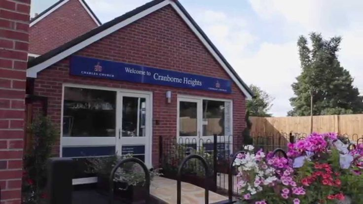 New Homes for sale in Shaftesbury - Charles Church Cranborne Heights