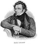 """""""Fremd bin ich eingezogen"""" - Eine musikalische Wanderung durch Schuberts """"Winterreise"""" und Büchners """"Lenz"""" im Theater Konstanz"""