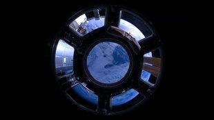 Stunning Views of Earth From Space