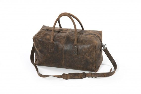 James St | Man of the Moment…  Scruff Bag from Nudie Jeans