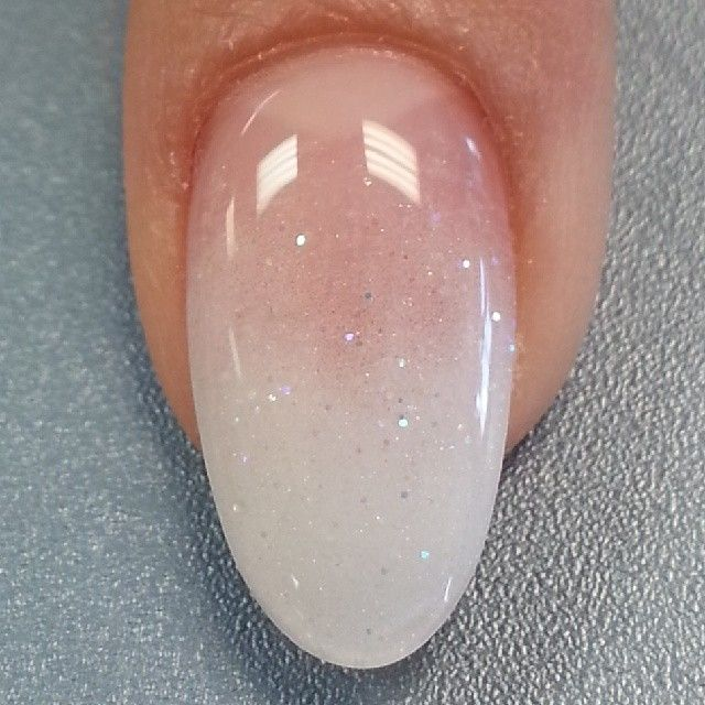 Shape for nails
