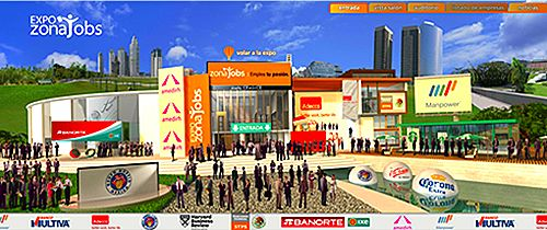 Feria de empleo virtual gracias a Expo Zona Jobs