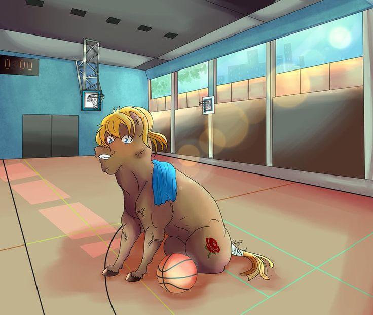 Boris du jeux Amour sucré / Crossover avec MLP/ My Little Pony Friendship Hasbro ! ce personnage est la propiriétée de Chinomiko et du jeux Beemove Amour Sucré