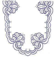 Imagini pentru vyšívané ubrusy richelieu