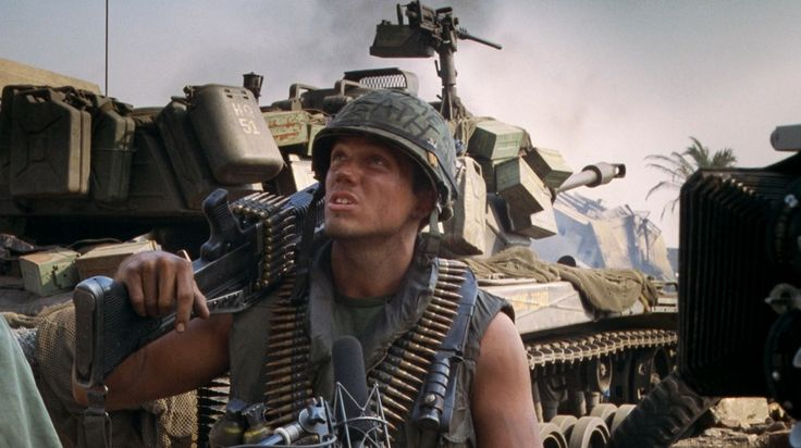a comparison of vietnam war movies in apocalypse now and full metal jacket And apocalypse now winning notice and  reuniting with two of his platoon stars for some of his better movies  vietnam war: full metal jacket • hearts of.