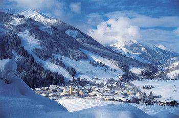 Ferienanlage Altachhof-Hotel-Info-Ferienanlage und Reitanlage Altachhof - Saalbach Hinterglemm