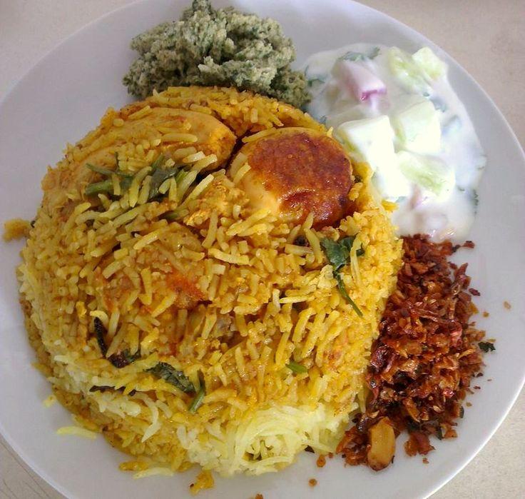 24 best sri lankan food images on pinterest sri lankan food a cheats guide to a delicious sri lankan style chicken biriyani with twice cooked eggs the muslimsri lankan foodsamosasrice recipesdinner forumfinder Gallery