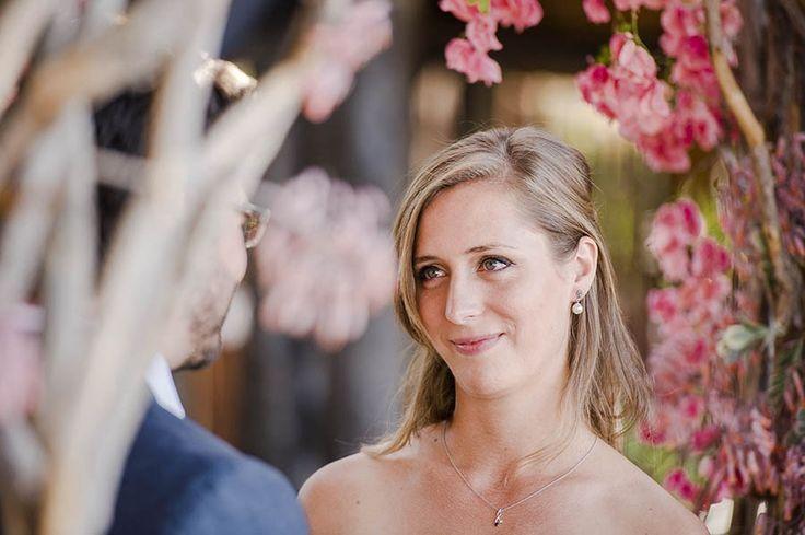 Photos of Aletta and Dean's Sabi Sabi wedding