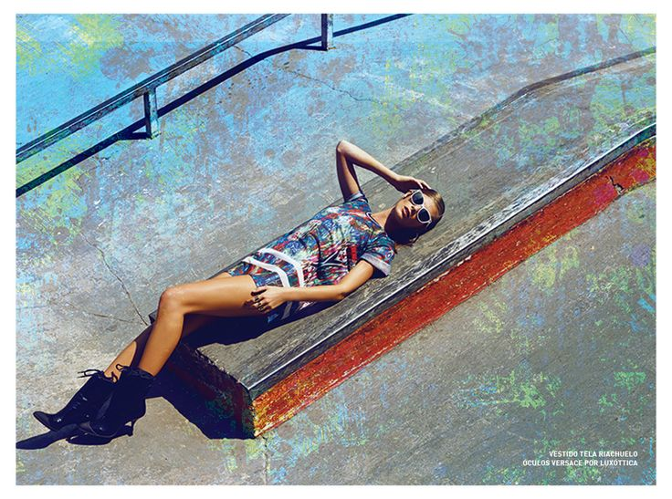 Urban Style // Foto 2 // Shooting // FFW