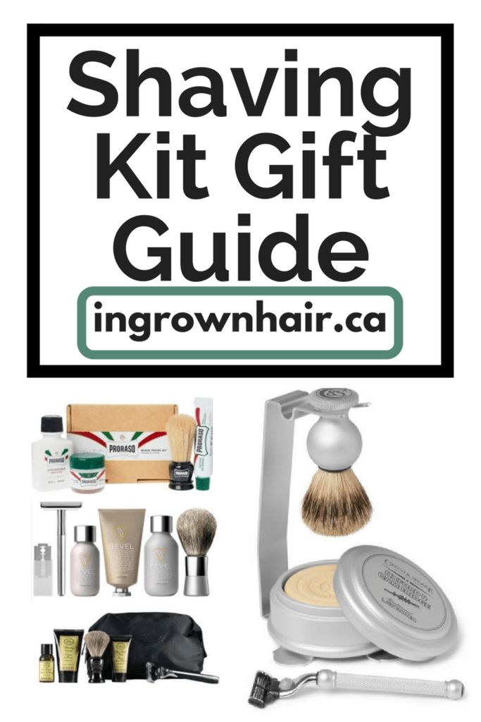 """""""Shaving kits are the perfect gift idea and make a great gift for almost everyone. Your dad shaves his beard, your mom and sister shave their legs. And don't worry about buying your mom and sisters a pink frilly shaving kit. Those kits often cost twice as much just because they are for """"women"""" Plus they fit everyone! And they come in a wide variety of price points."""""""